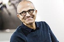 Microsoft - Wikipedia