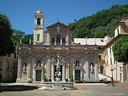 Savona Santuario Di Nostra Signora Della Misericordia 001 Scott Vetere Wiki