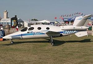 Williams V Jet Ii Wikipedia