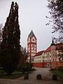Scheyern, Benediktinerabtei.JPG