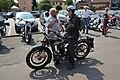 Schleswig-Holstein, Wilster, Zehnte Internationale VFV ADAC Zwei-Tage-Motorrad-Veteranen-Fahrt-Norddeutschland und 33te Int-Windmill-Rally NIK 3813.jpg