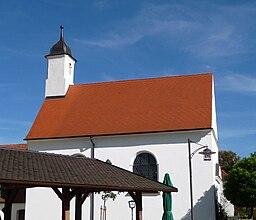 Schlosskapelle Hohenthann