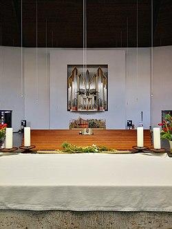 Schonungen, St. Georg, Orgel (10).jpg