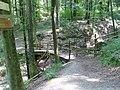 Schwarzwald-Schwäbische-Alb-Allgäu-Weg (HW5) im Naturpark Schönbuch - panoramio - Qwesy (1).jpg