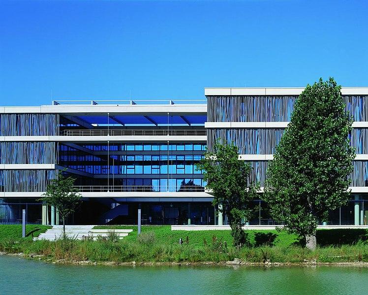 Deutsche Bkk Zentrale