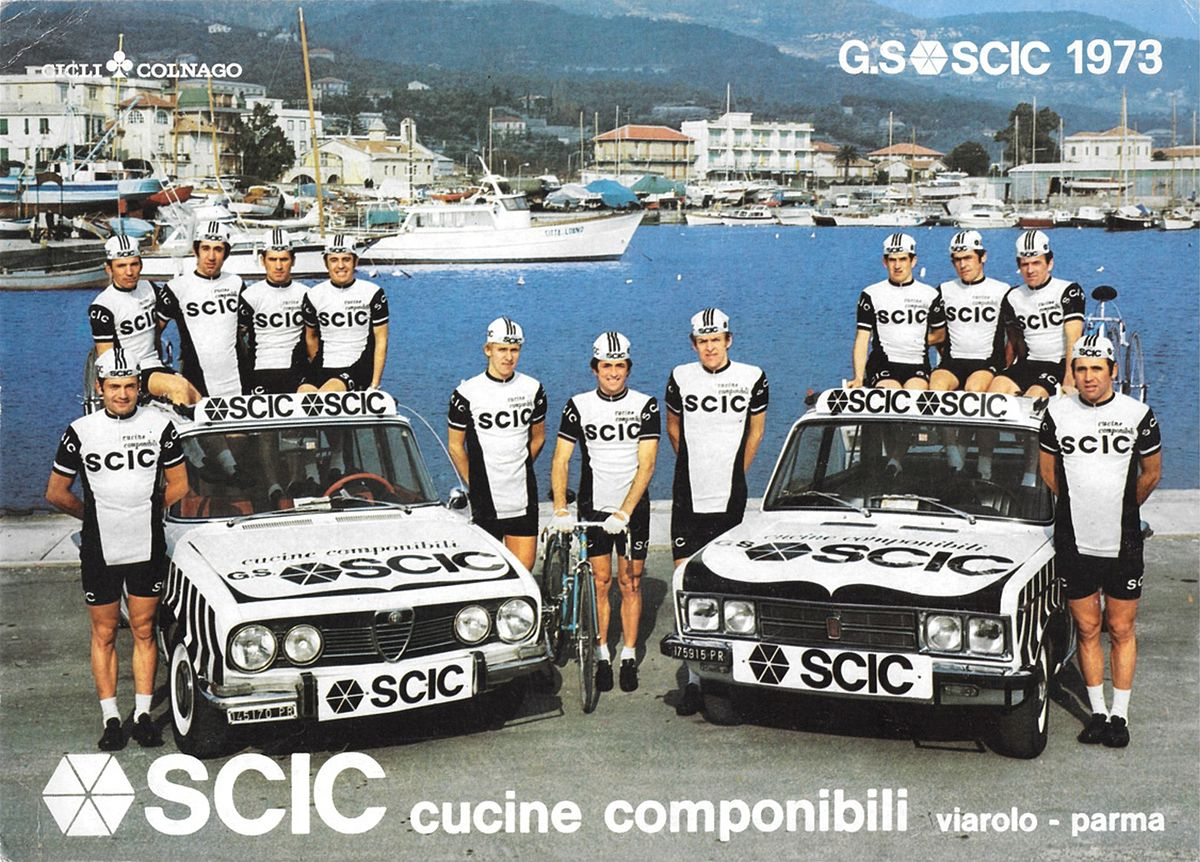 Scic (cycling team) - Wikipedia