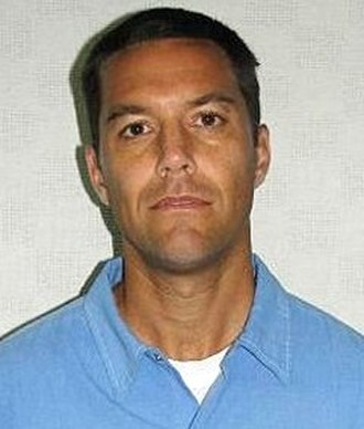 Scott Peterson - 2011 mugshot of Peterson by California Department of Corrections