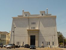 Egyptian Revival Architecture Wikipedia