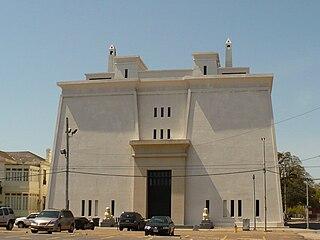 Scottish Rite Temple (Mobile, Alabama)