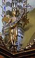 Scultore fiorentino, angeli e fregi dorati, 1625-40.JPG