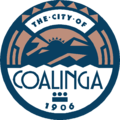 Seal of Coalinga, California.png
