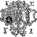 Seal of Lvov brotherhood.jpg