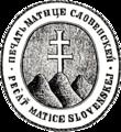 Seal of Matica slovenská.png