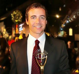 Sebastián Beltrame (presenter) Uruguayan television producer and presenter