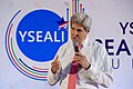 Secretary Kerry Delivers Remarks at a YSEALI Sea and Earth Advocate Camp (28547371296).jpg