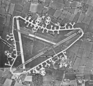 RAF Seething