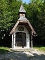 Seewalchen Gerlhamer Moor Kapelle.JPG