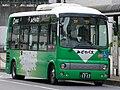 Seibu Bus A7-196 20091022 Hikarigaoka.jpg