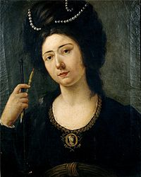 Self Portrait by Irene Parenti Duclos..jpg