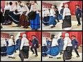 Semur-en-Auxois.-danseurs de bourrée.jpg