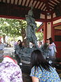 Sensoji Dragon Fountain.JPG