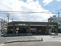 Senzoku-Sta.JPG