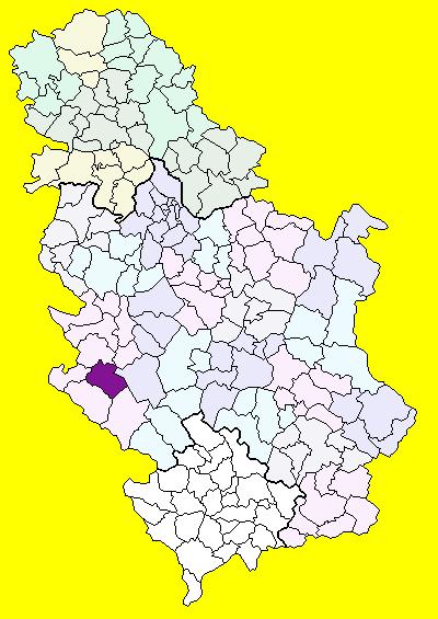 Serbia Nova Varoš