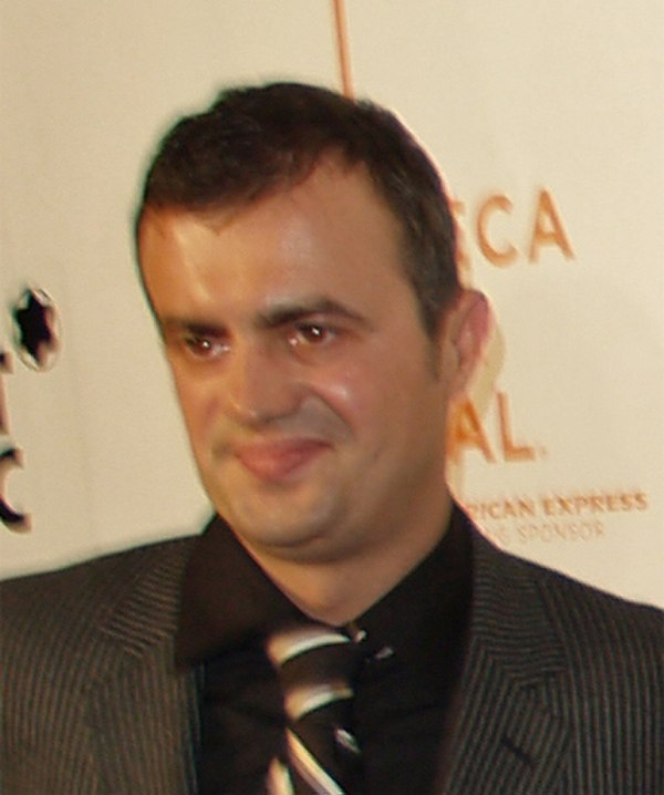 Photo Sergej Trifunovic via Wikidata