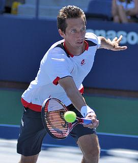 Sergiy Stakhovsky Ukrainian tennis player