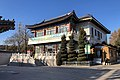 Service hall of Babaoshan Funeral Parlor (20191204140437).jpg