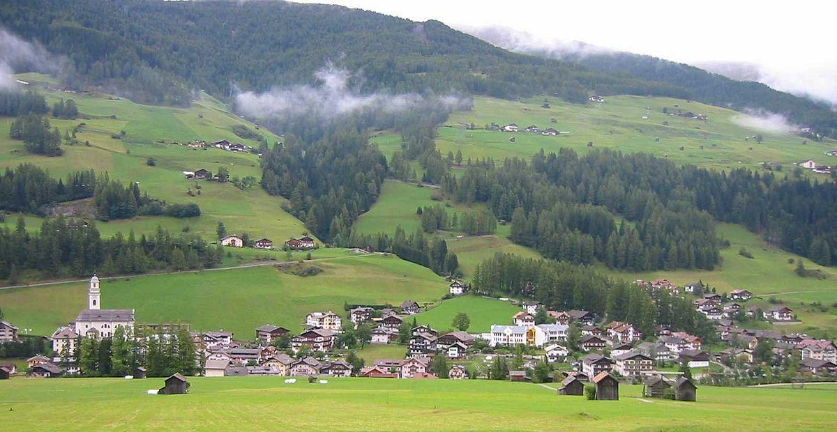 Sesto (Italia) - Wikipedia