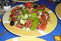 Shepherd's salad, Beyoglu (2275153309).jpg