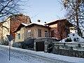 Shevchenko street 33.jpg