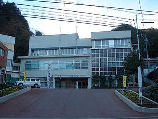 Shirakawa, Gifu (town) Town in Chūbu, Japan