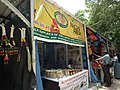 Shop selling from Lalbagh flower show Aug 2013 8762.JPG