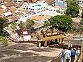 Shravanbelgola stairs view.jpg