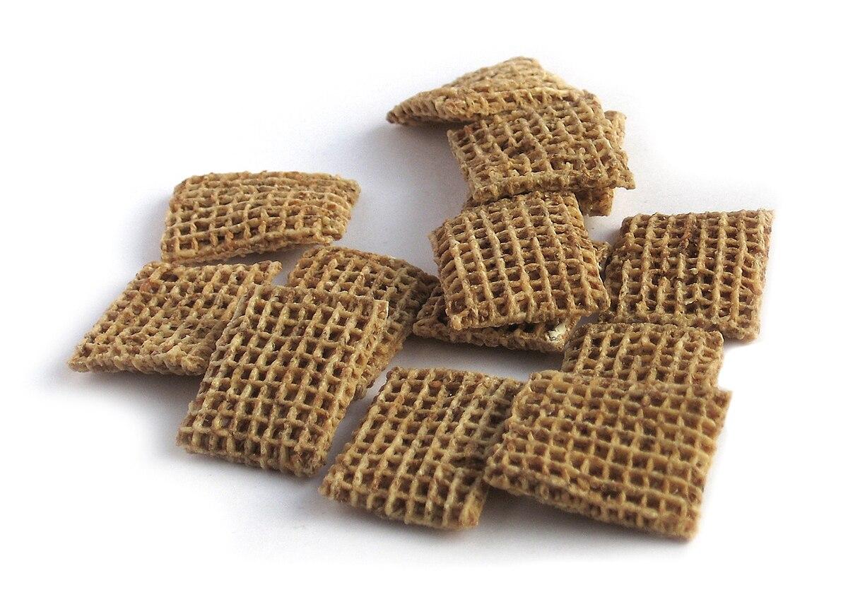 Shreddies Wikipedia
