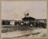 Shriner's excursion to King Soloman's Dome Aug 4, 1910 ?OVERSIZE (HS85-10-23019).jpg