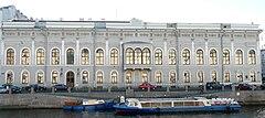 Palazzo Shuvalov Petersburg.jpg