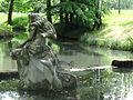 Siary zespół pałacowo-parkowy fontanna - Grupa Neptuna nr A-201 (5).JPG