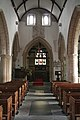 Sidbury, interior, St Giles church 2 - geograph.org.uk - 991709.jpg
