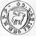 Siegel Ulrich Schoff, ca. 1350.jpg