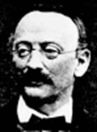 Siegfried Heinrich Aronhold - Siegfried Heinrich Aronhold