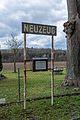 Sierning Steyrtalbahn Bahnhof Neuzeug Stationstafel.jpg
