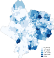 Sikhism Leicester 2011 census.png