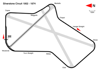 1952 British Grand Prix