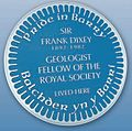 Sir Frank Dixey plaque.jpg