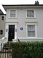 Sir HUGH CARELTON GREENE - 25 Addison Avenue Holland Park London W11 4QS.jpg