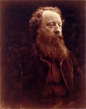 Sir John Simeon, 3rd Baronet - Sir John Simeon, as photographed shortly before his death in 1870 by Julia Margaret Cameron