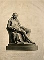 Sir Joseph Banks. Lithograph by S. Cousins after H. Corbould Wellcome V0000339.jpg